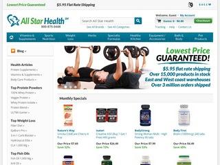All Star Health