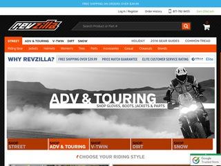 RevZilla Motorsports