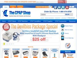 The CPAP Shop