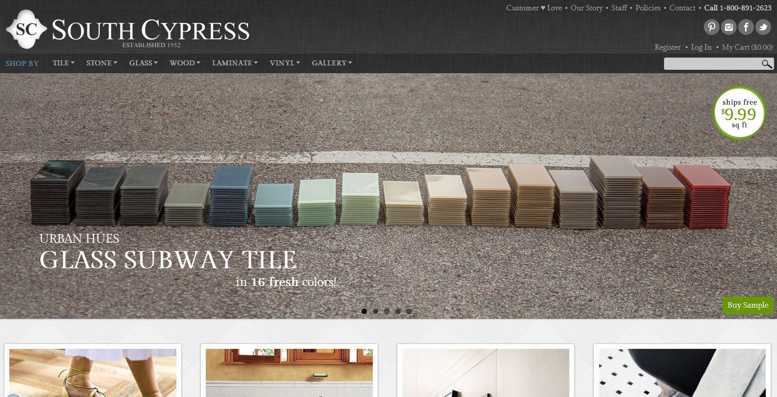 Southcypress.com